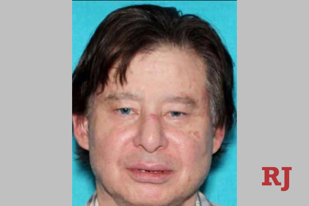Jeffrey Hubbard (Las Vegas Metropolitan Police Depatment)
