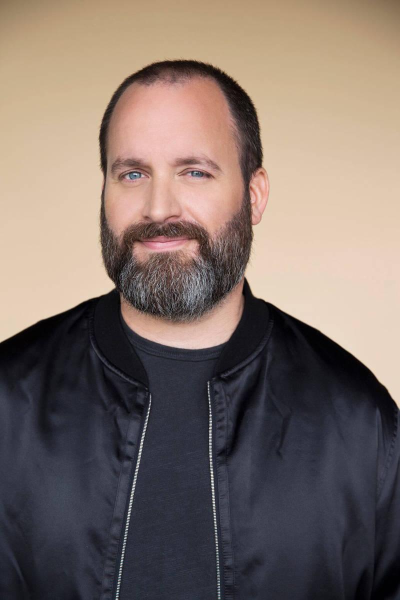 Tom Segura (MGM Resorts International)