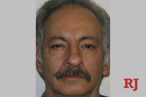 Manuel Lopez. (State of Nevada Department of Corrections)