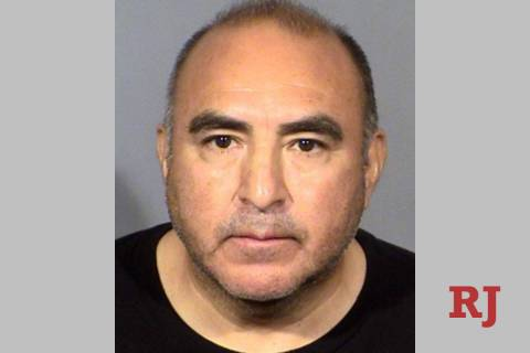Francisco Tovar-Lugo (Las Vegas Metropolitan Police Department)