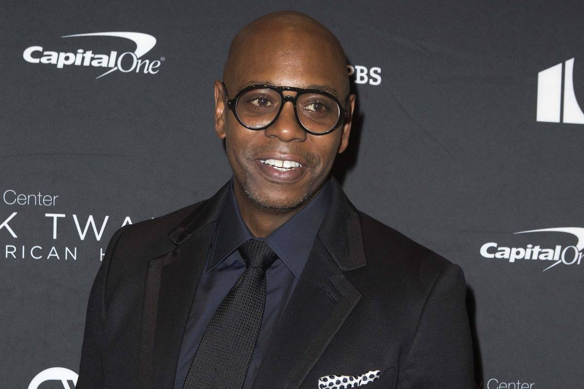 Updates at MGM Grand: Chappelle adds show; Martin-Iglesias set date