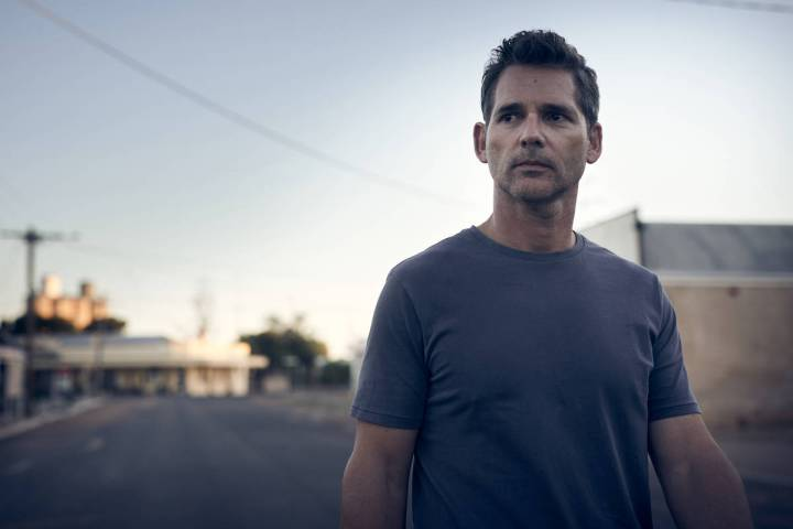 """Eric Bana portrays Aaron Falk in Robert Connolly's """"The Dry."""" (IFC Films)"""