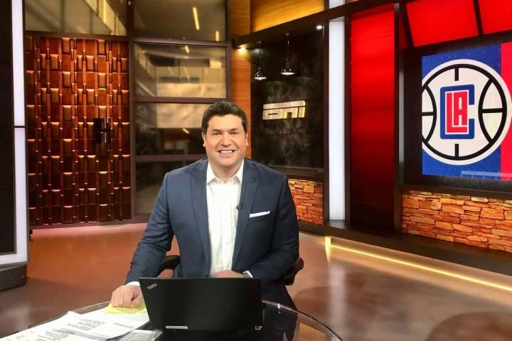 Doug Kezirian (ESPN)