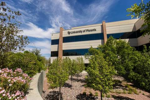 Roseman University of Health Sciences has acquired the office building at 3755 Breakthrough Way ...