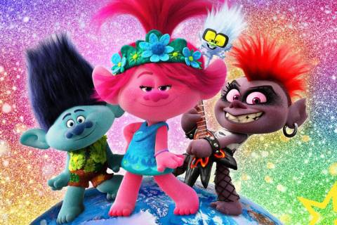 (DreamWorks)