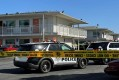 Woman killed at motel near Las Vegas Strip