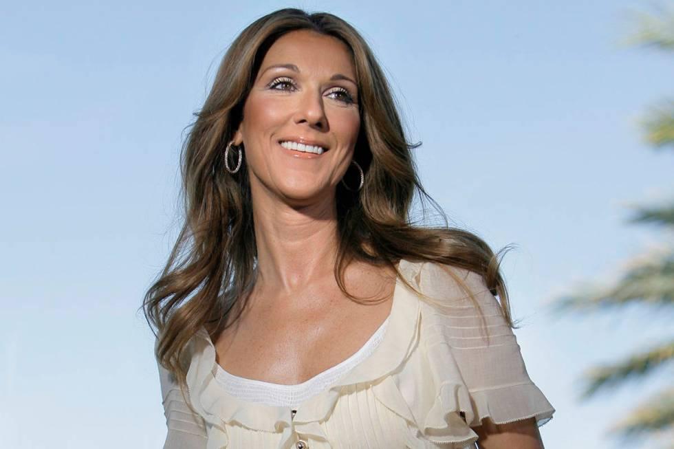 Celine Dion (The Associated Press)