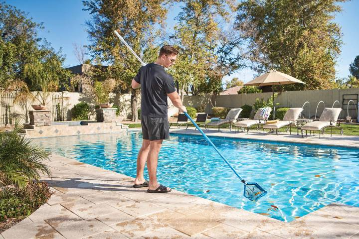 With activity in and around a pool, there can be a significant amount of dirt and debris in you ...