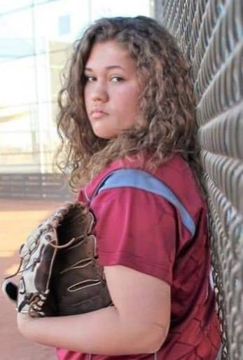 Cimarron-Memorial's Destinee Lopez is a member of the Nevada Preps All-Southern Nevada softball ...