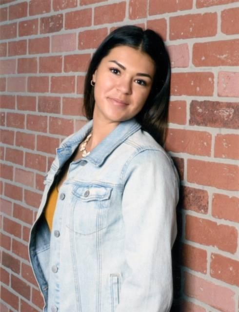 Coronado's Sydney Smith is a member of the Nevada Preps All-Southern Nevada softball team.