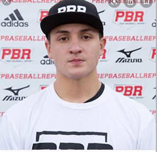 Silverado's Chris Cortez is a member of the Nevada Preps All-Southern Nevada baseball team.