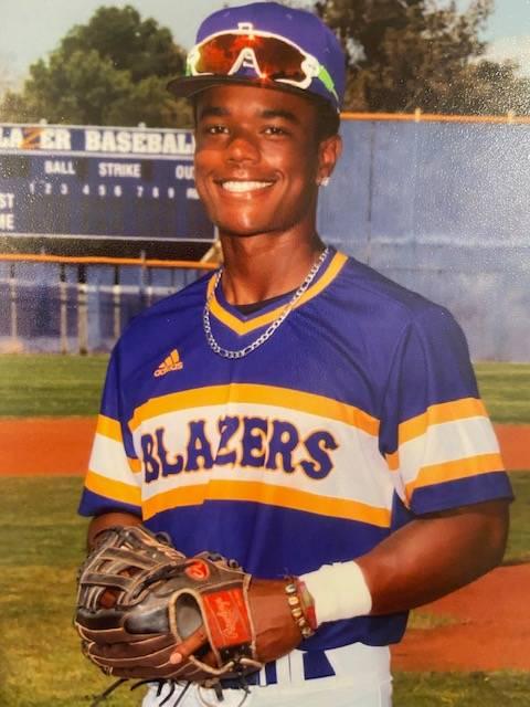 Durango's Irvin Weems is a member of the Nevada Preps All-Southern Nevada baseball team.