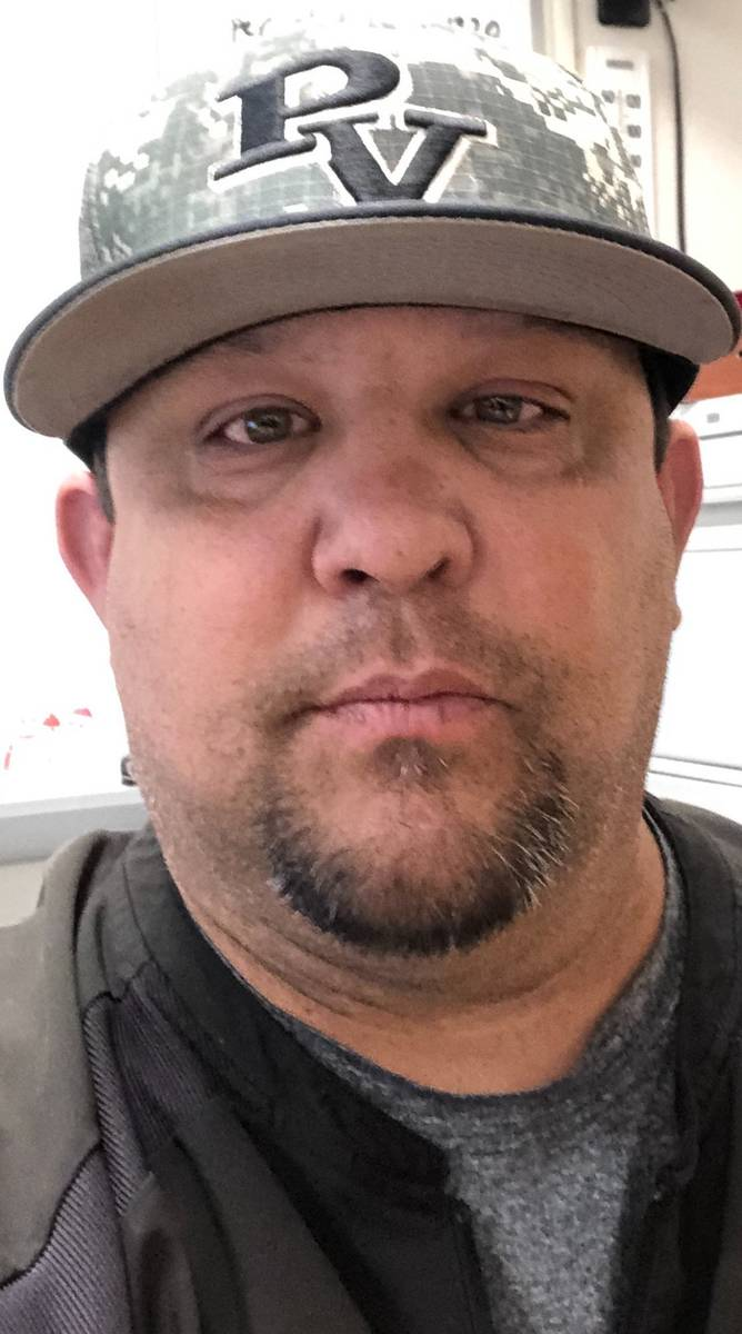 Palo Verde's Joe Hallead is Coach of the Year on the Nevada Preps All-Southern Nevada baseball ...