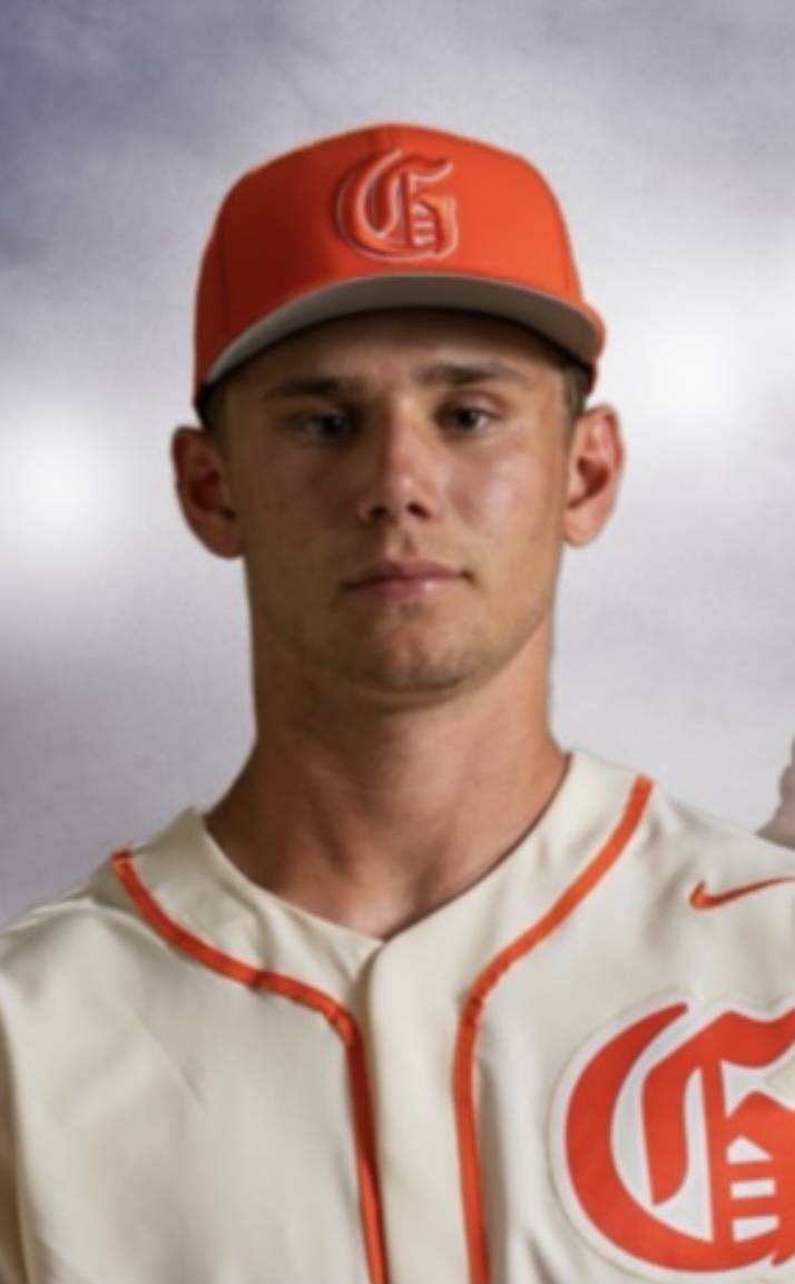 Bishop Gorman's Tyler Whitaker is a member of the Nevada Preps All-Southern Nevada baseball team.