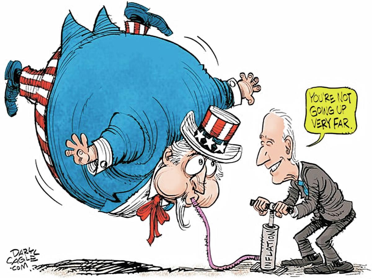 (Daryl Cagle/CagleCartoons.com)