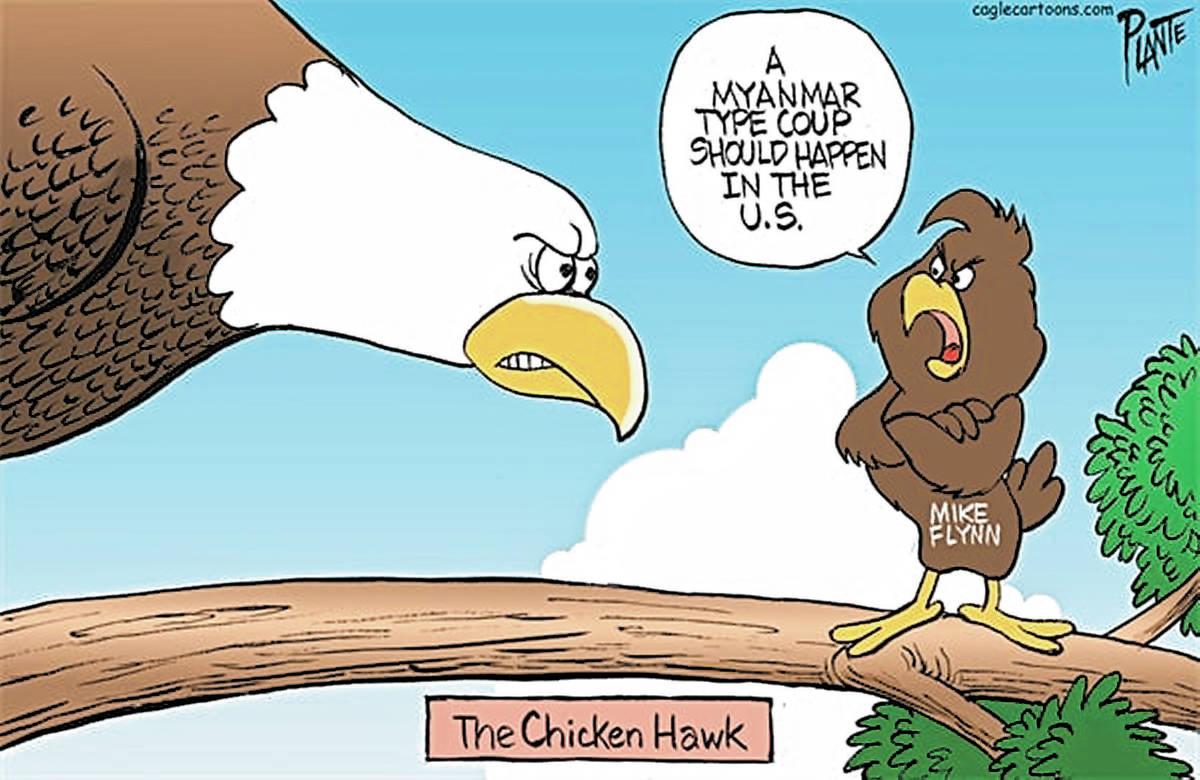 (Bruce Plante/PoliticalCartoons.com)