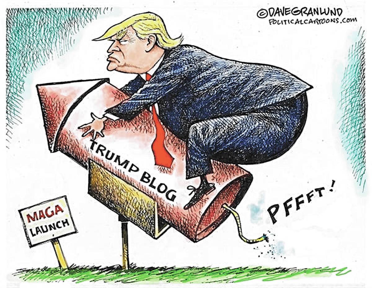 (Dave Granlund/CagleCartoons.com)