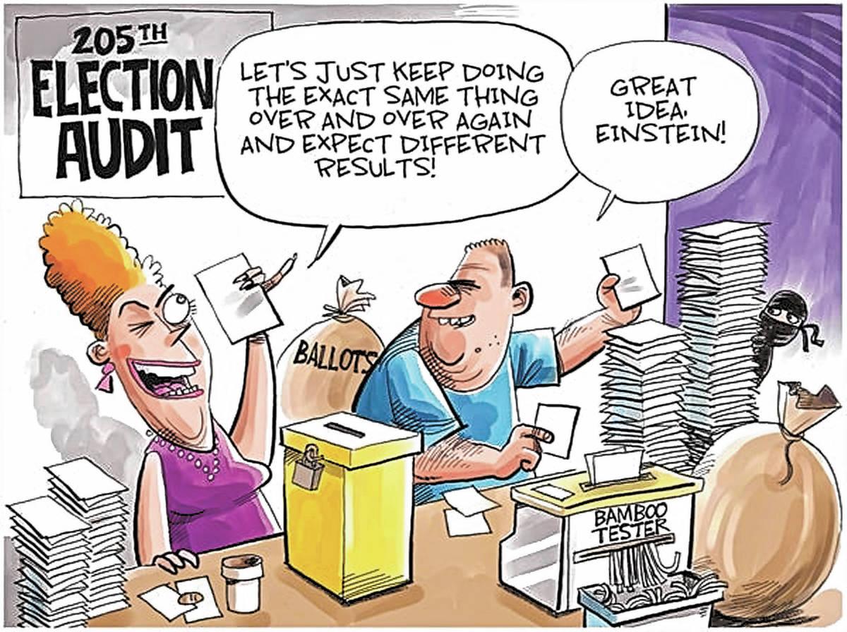(Dave Whamond/PoliticalCartoons.com)