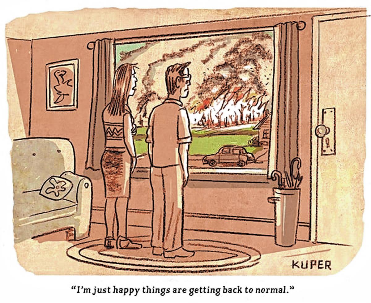 (Peter Kuper/PoliticalCartoons.com)