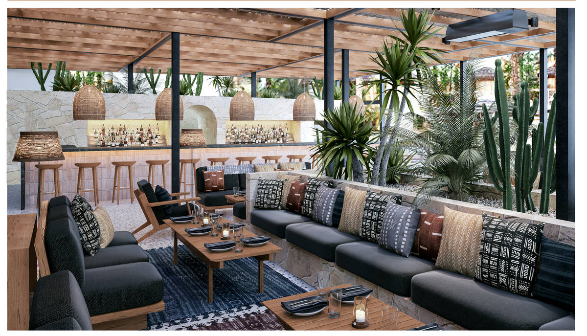Italian restaurant and nightlife spot Kassi Beach House opened to the public over Memorial Day ...