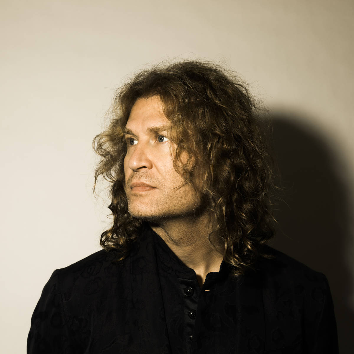 After a four-year hiatus, Dave Keuning is once again writing and recording with The Killers. (D ...