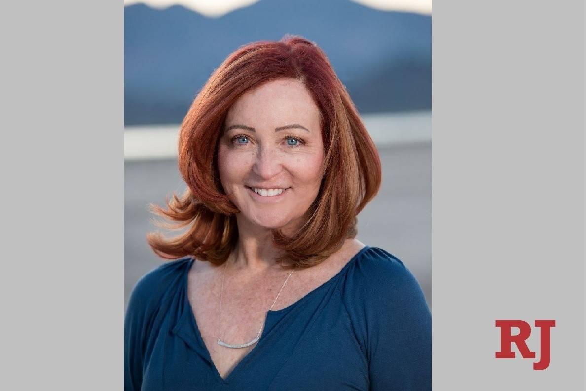 Judith Whitmer (courtesy)
