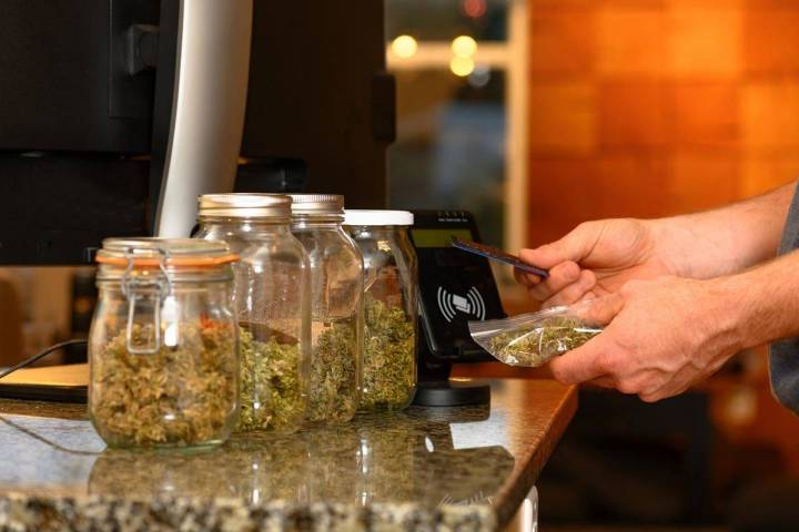 Only 16 states have full legalization of marijuana now, and many, like Illinois, are still work ...