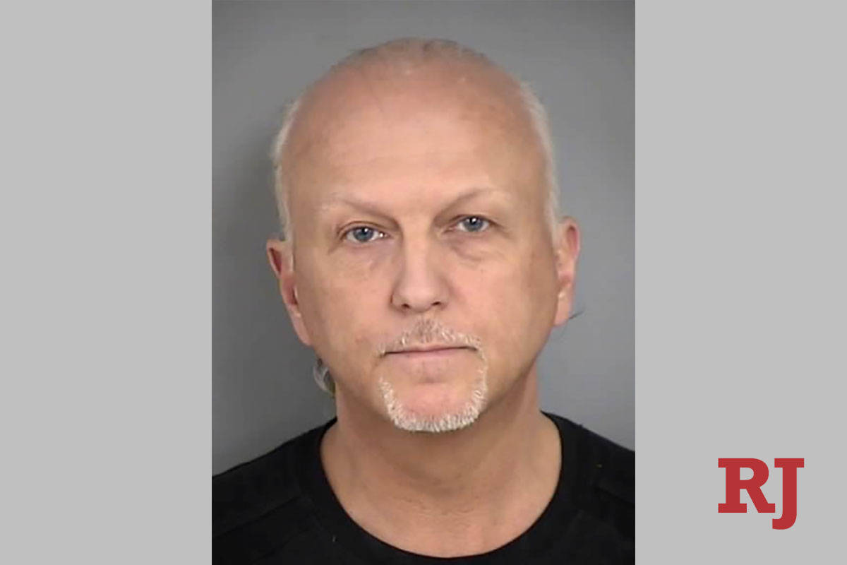 Jeff Lowe (Las Vegas Marshal's Office)