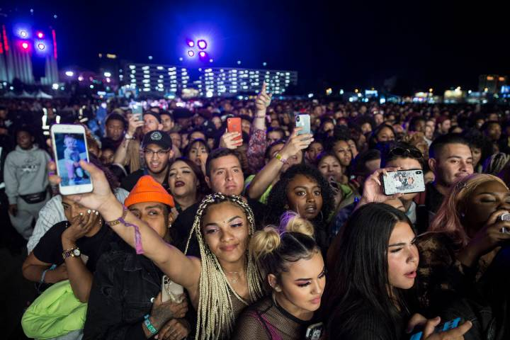 The inaugural Day N Vegas in 2019 was one of the rare festivals to sell out during its first ye ...