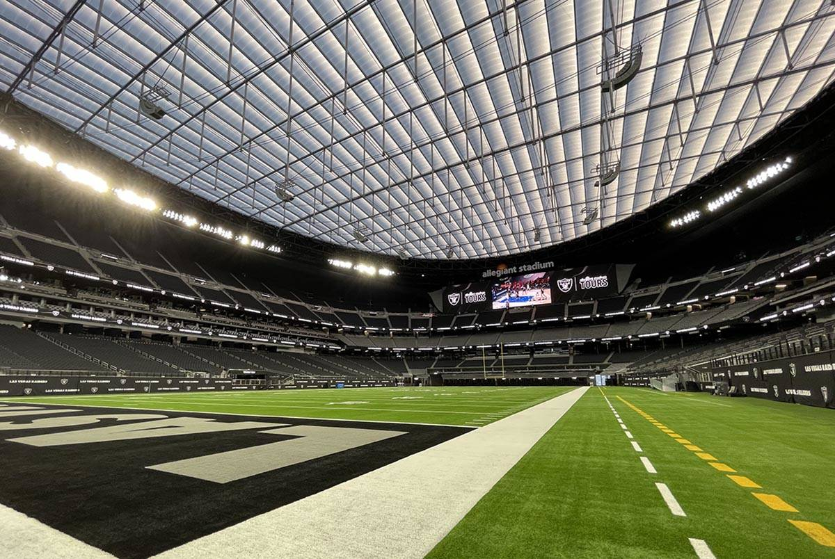 Mark Davis' suite will soon receive a $688,000 renovation that is slated to be complete ahead o ...