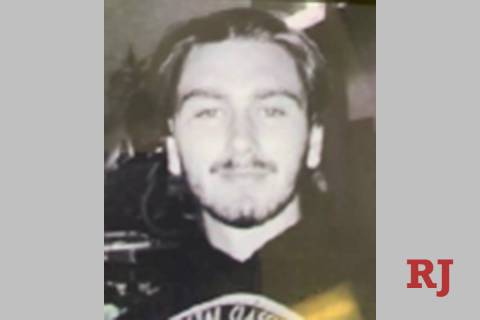 Seth Lambert (Merced, California, Police Department Facebook page)