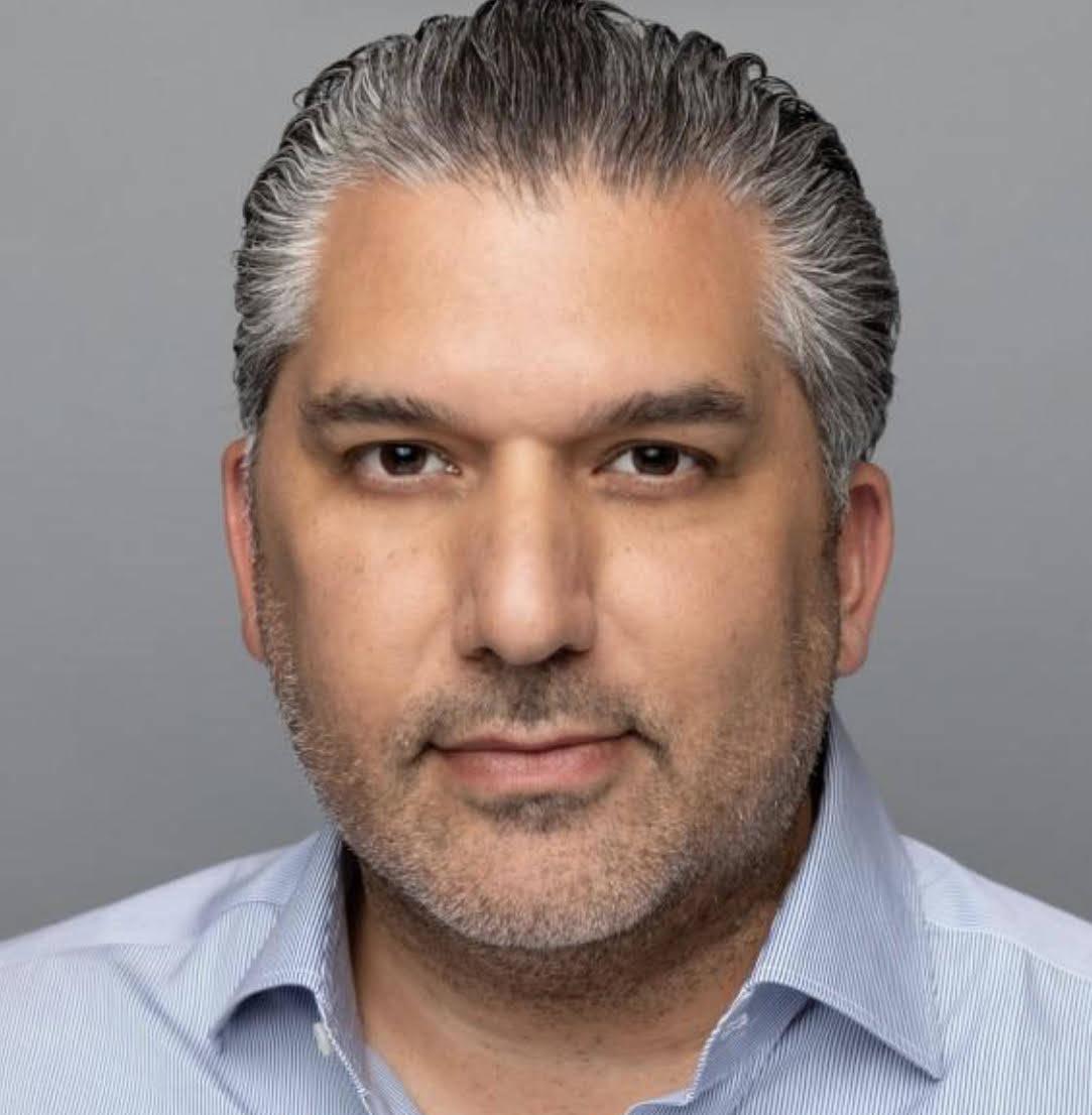 Nick Khan, Bonanza High grad and president/chief revenue officer of WWE.