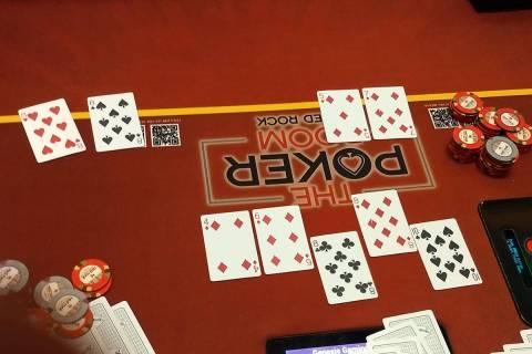 (Station Casinos)