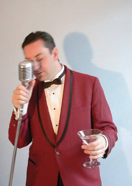 Richard Cheese & Lounge Against the Machine is now your only way to see a smarmy, old-Vegas lou ...