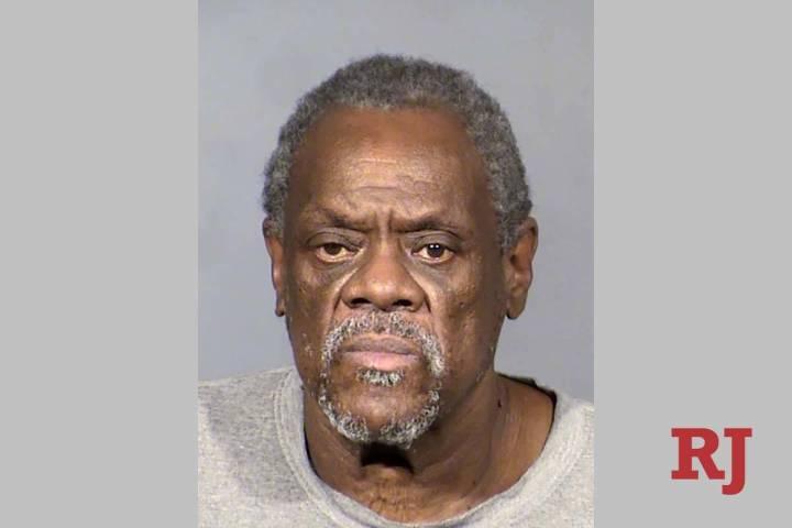 James Waters (Las Vegas Metropolitan Police Department)