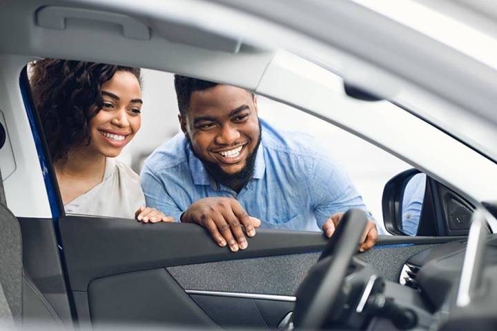 What if you just love that new-car smell and want a change? That's OK, just make sure you mov ...