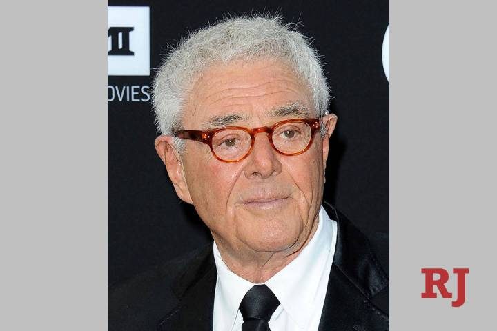 FILE - Richard Donner arrives at the American Film Institute's 41st Lifetime Achievement Gala o ...