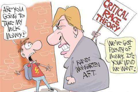 (Gary McCoy/CagleCartoons.com)