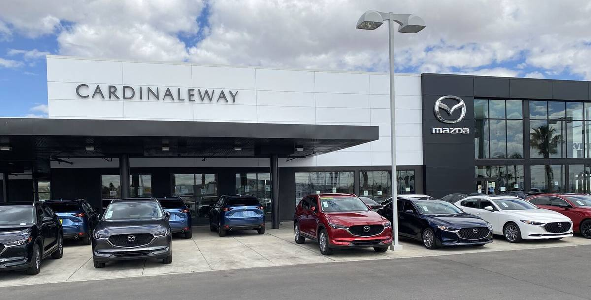 CardinaleWay Mazda is accepting donations throughout July to help support and give back to the ...