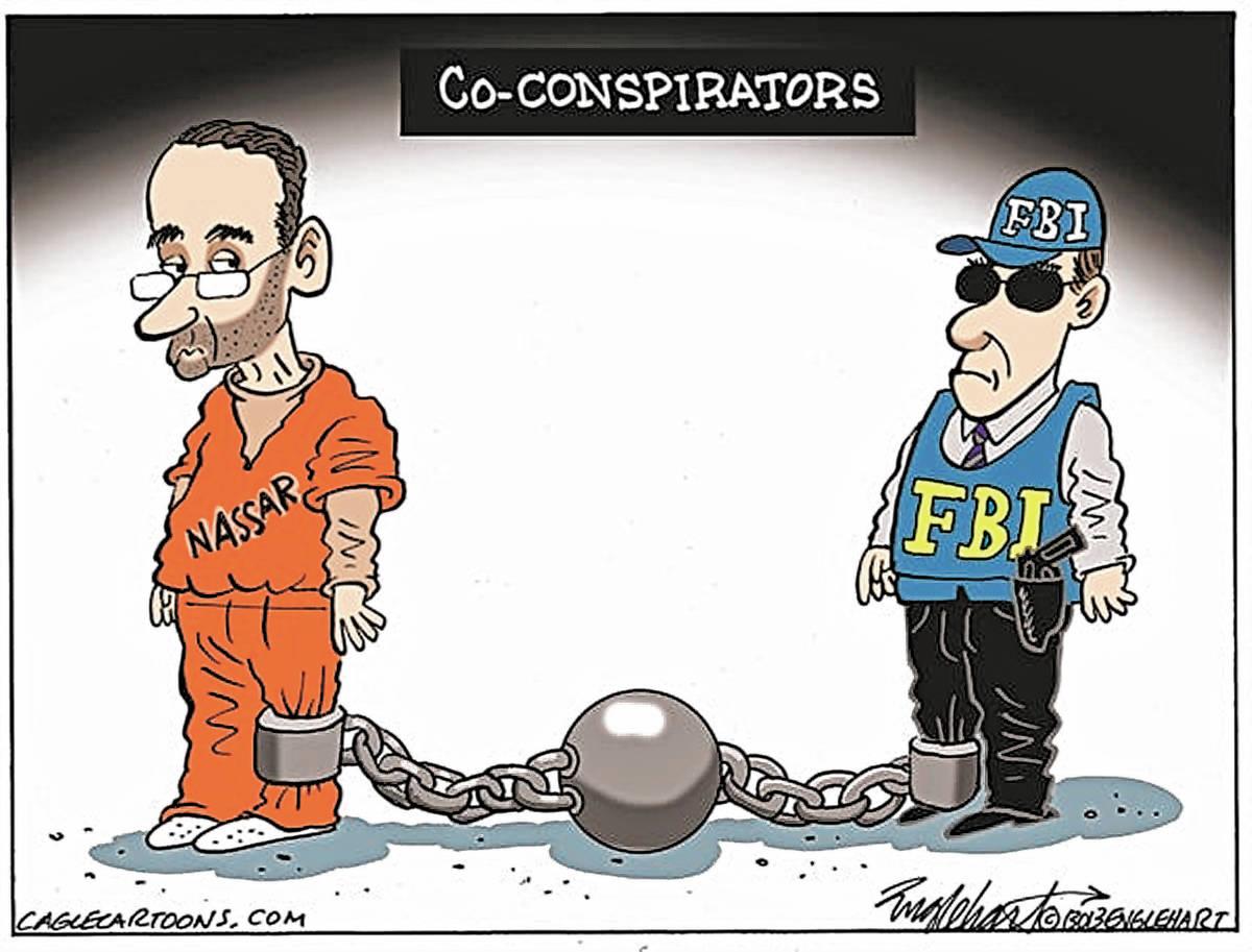 Bob Engelhart PoliticalCartoons.com