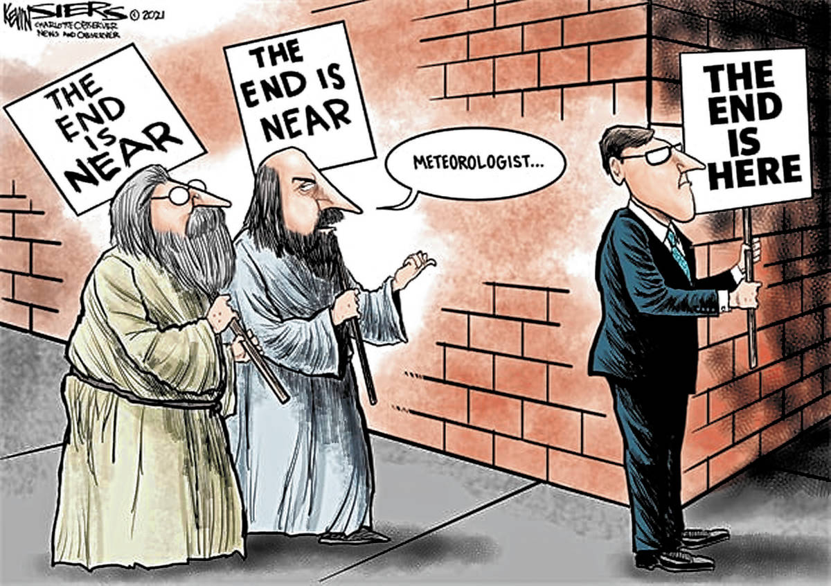 Kevin Siers The Charlotte Observer
