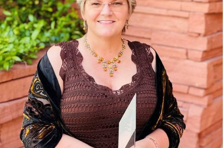 Christine Greengrass