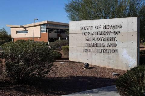 State of Nevada Department of Employment, Training and Rehabilitation Center (Bizuayehu Tesfaye ...