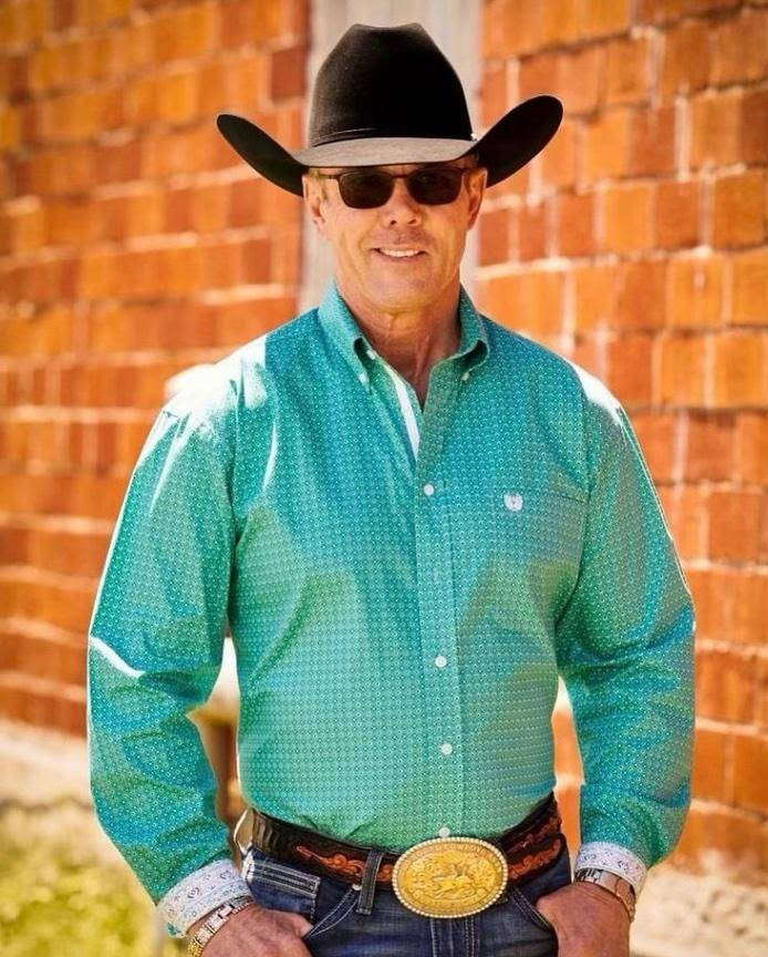 Tuff Hedeman (South Point)