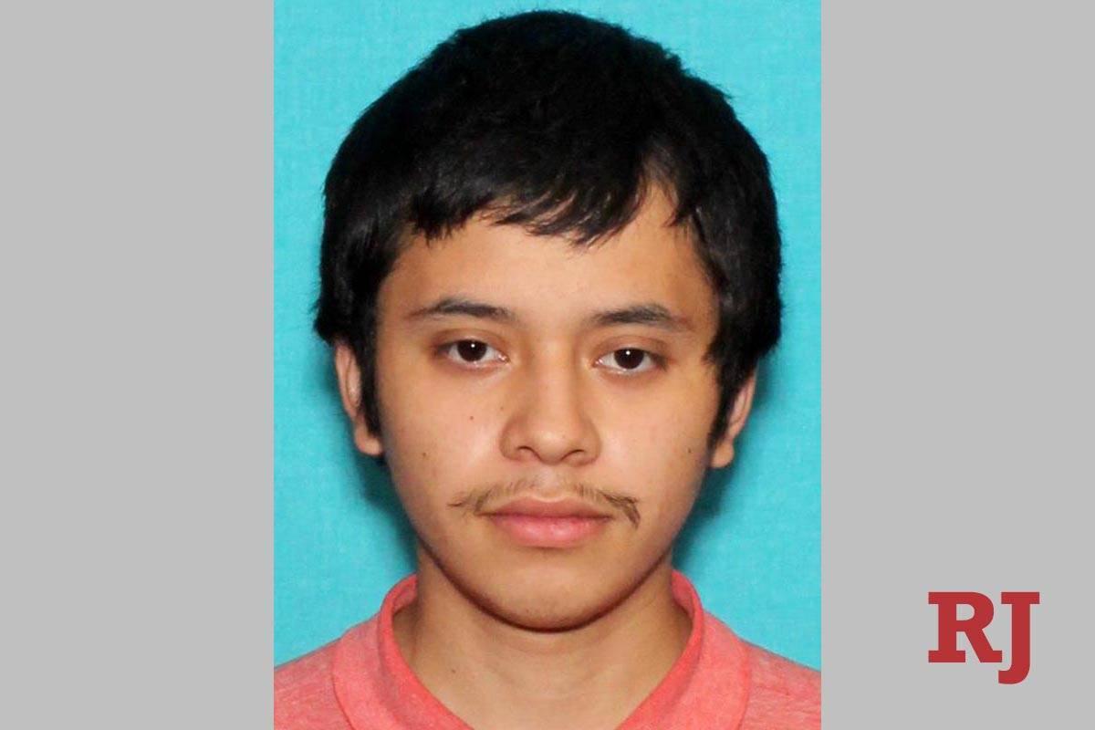 Police seek help finding man missing from east Las Vegas