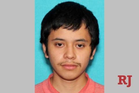 Jose Duran Munoz (Las Vegas Metropolitan Police Department)