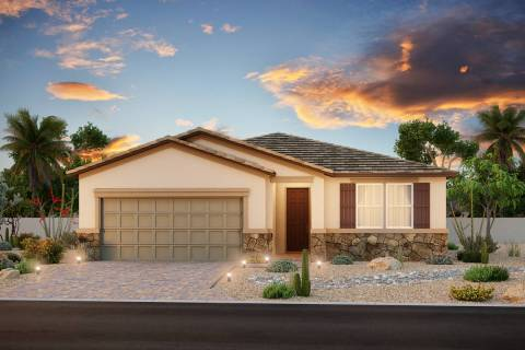 Shadow Crest at Mesquite by Beazer Homes will hold a grand opening for the age-qualified commun ...