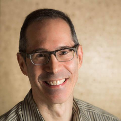 Richard Karpel, executive director of the Nevada Press Association.
