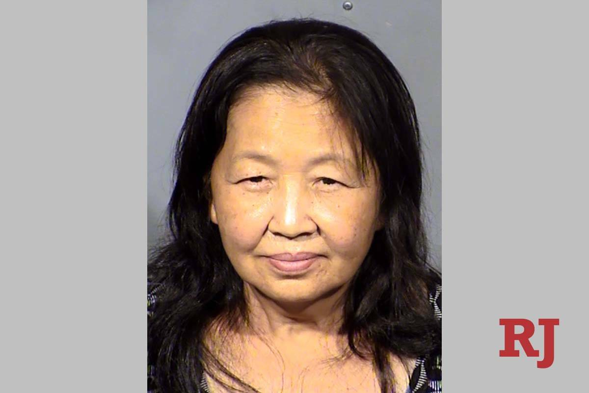 Yean Sia (Las Vegas Metropolitan Police Department)