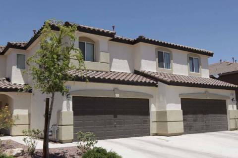 The Bascom Group purchased 93 units in Suncrest Townhomes, a duplex-style community in North La ...